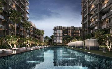 dairy-farm-residences-pool-night-view-singapore